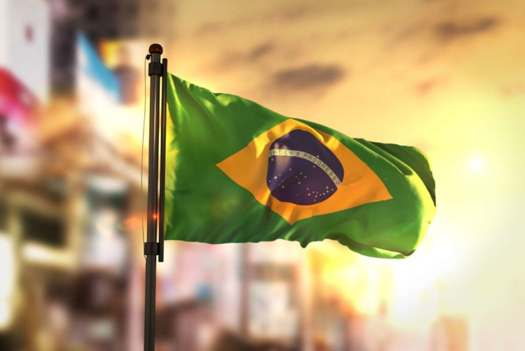 Brasil, celeiro do Mundo! - AgroSaber